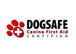 dogsafe first aid certified
